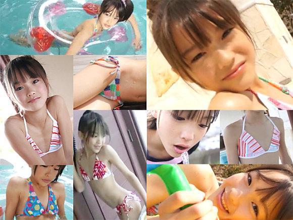 田村さわこ | U12 U15 U18ジュニアアイドル動画の館
