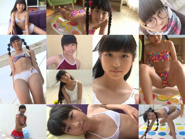 永瀬未空   U12 U15 U18ジュニアアイドル動画の館