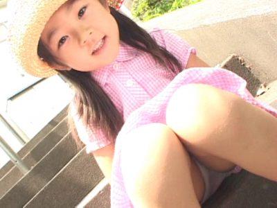 ジュニアアイドル 寧々 ねねちゃん 6歳